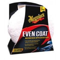 MEGUIAR'S Even Coat Microfiber