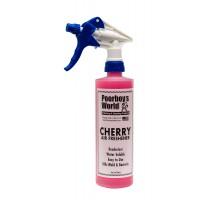 POORBOY'S WORLD Air Freshener