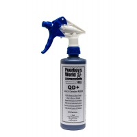 POORBOY'S WORLD QUICK DETAILER PLUS QD+