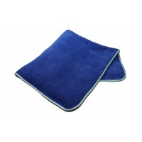 TUNINGKINGZ Large Blue Fluffer 90x60