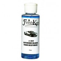 FINISH KARE Exterior Black Trim Restorer