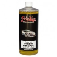 FINISH KARE Interior Shampoo