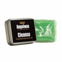 ANGELWAX Cleanse Soft Clay Bar - Glinka