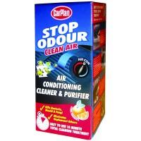 CARPLAN Stop Odour - Kleen Air - preparat do czyszczenia klimatyzacji