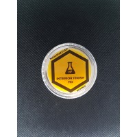 MANUFAKTURA WOSKU Interior Finish Crispy Lemon Cookie - tester wosku 12ml