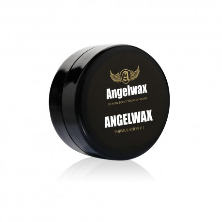 ANGELWAX Forumulation No 1 - wosk naturalny