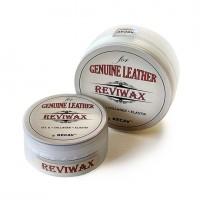 KECAV Rewiwax - wosk do skór