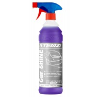 TENZI Car Shine - quick detailer