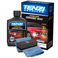 TENZI Ceramic Wax - wosk do karoserii