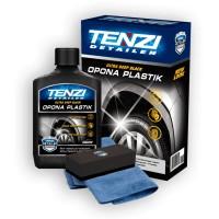 TENZI Opona Plastik Tire&Rubber - dressing do opon i elementów plastikowych