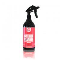 GOOD STUFF INTERIOR CLEANER Raspberry - produkt do czyszczenia wnętrza