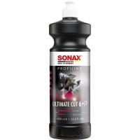 SONAX PROFILINE ULTIMATE CUT 06+/03 - mocno tnąca pasta polerska