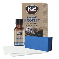 K2 LAMP PROTECT - powłoka ochronna na reflektory