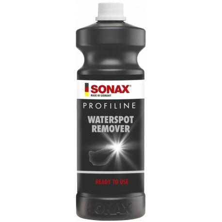 SONAX PROFILINE WATER SPOT REMOVER - preparat do usuwania waterspotów