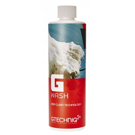 GTECHNIQ GWASH - szampon