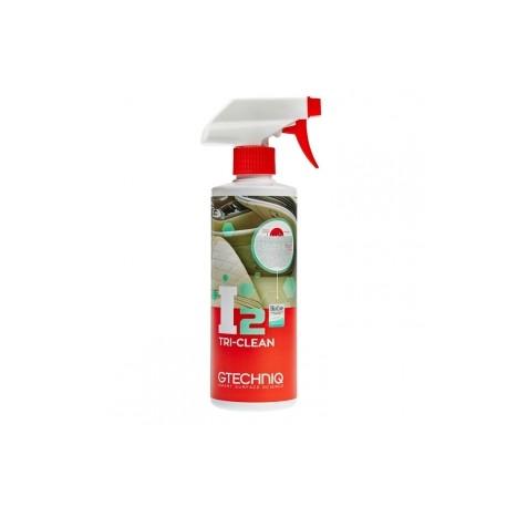 GTECHNIQ I2 TRI-CLEAN - płyn do czyszczenia wnętrza