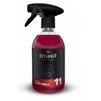 DETURNER Bloody Wheels - preparat do czyszczenia felg/krwawa felga
