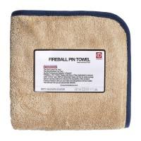FIREBALL PIN TOWEL NAVY - ręcznik do osuszania