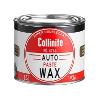 Collinite 476S Super Double Coat Auto Wax - twardy wosk