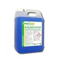 Clover B-Kleen EXTRA - środek czyszczący do tapicerki i wnętrza