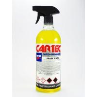 CARTEC Iron Wash - deironizer