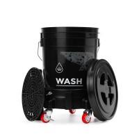 CleanTech Dolly Wash SET - wiadro z zestawem