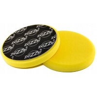 ZviZZer Rotary Standard Yellow Fine Pad Cut 150/20/140mm - pad polerski