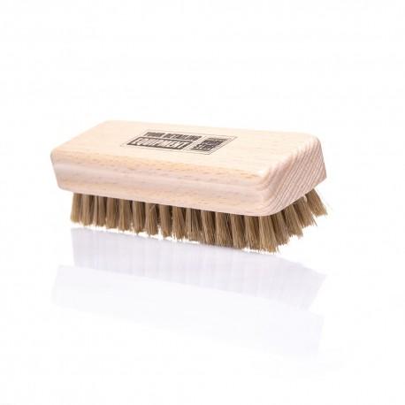 WORK STUFF Leather Brush - szczoteczka do skór