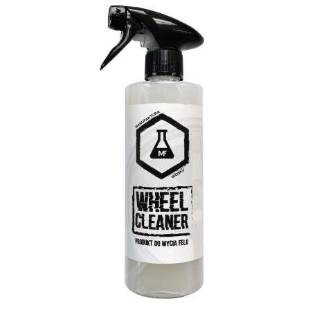MANUFAKTURA WOSKU Wheel Cleaner - deironizer