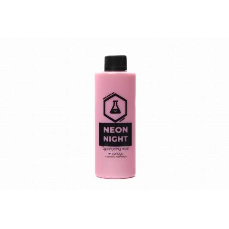 Manufaktura Wosku Neon Night 500ml - syntetyczny wosk do lakieru