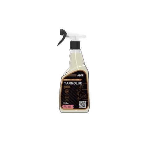 ProElite Tar&Glue 750ml - preparat do usuwania smoły i kleju