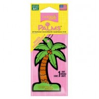 Zapachy CALIFORNIA SCENTS Hang Out Palms