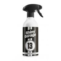 SHINY GARAGE Scan Inspection Spray