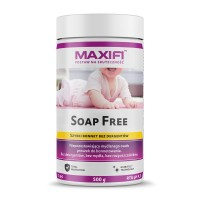 MAXIFI Soap free