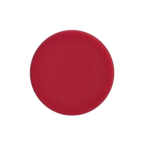 SONAX Gąbka Polerska Czerwona - ścierna
