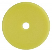 SONAX Gąbka Polerska Żółta - lekkościerna - do Dual Action