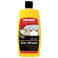 Mothers Brazilian Car Wash
