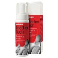 MOTHERS Leather Foaming Wash