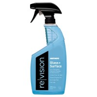 MOTHERS Revision Glass Cleaner 710ml