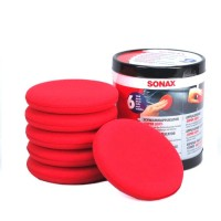 SONAX Aplikator Super Miękki - do nakładania wosku