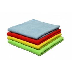 Mikrofibry i ręczniki