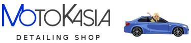MOTOKASIA Detailing Shop